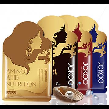 SPA маска для волос JCKOO профессиональная 40 мл Amino acid