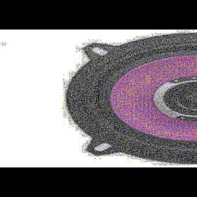 """Celsior CS-5200 трехполосные коаксиальные динамики. Серия """"Yellow"""" 5"""" (Celsior CS-5200)"""