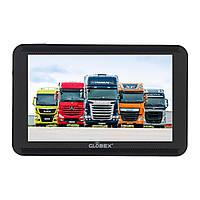 GPS навигатор Globex GE520 для грузовиков с картой Европы glofgh520, КОД: 1334448