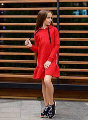 Платье LiLove 392 152 см Красный, КОД: 1342796
