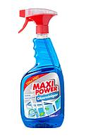 Средство для мытья стекла Maxi Power 1000 мл