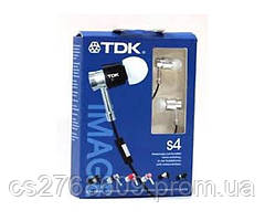 Hаnds Free Stereo TDK S4