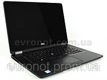 Ноутбук Dell Latitude E7470 Carbon (i5-6300U|8GB|256SSD), фото 2