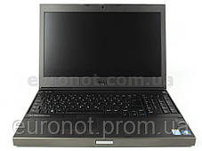 Ноутбук Dell Precision M4800 (i7-4810MQ|16GB|256SSD), фото 3
