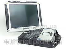 Ноутбук Panasonic Toughbook CF-19 MK-4 (i5-540UM|4GB|500HDD)+стилус, фото 3