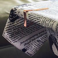 Набор зажимов для скатерти из нержавеющей стали 4 шт., цвет Бронза, Золотистый