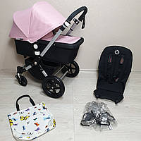 Детская коляска Bugaboo Cameleon 3 Butterflies Бугабу Камелеон