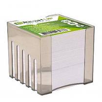Блок бумаги Fresh Up FR-1531 для заметок белый не клееный в пл. боксе 85х85х800арк (1/36/1152)