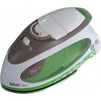 Дорожный утюг Saturn ST-CC0220 Green