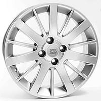 Литые диски WSP Italy Fiat (W153) Calabria R14 W5.5 PCD4x98 ET33 DIA58.1 (silver)