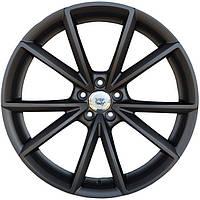 Литые диски WSP Italy Audi (W569) Aiace R20 W9 PCD5x112 ET29 DIA66.6 (matt gun metal)