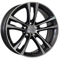 Литые диски WSP Italy BMW (W681) Achille R19 W9 PCD5x120 ET41 DIA72.6 (anthracite polished)
