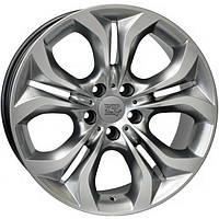 Литые диски WSP Italy BMW (W674) Aura R18 W8.5 PCD5x120 ET46 DIA74.1 (hyper silver)