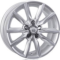 Литые диски WSP Italy Audi (W550) Allroad Canyon R17 W7.5 PCD5x112 ET28 DIA66.6 (silver)