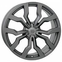 Литые диски WSP Italy Audi (W565) Medea R20 W9 PCD5x112 ET29 DIA66.6 (matt gun metal polished)