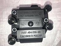 Модуль (катушка) зажигания Ваз 2108, 2109, 21099, 2110, 2111, 2112, 2113, 2114, 2115 Россия (042.3705)