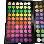 Палитра матовых теней Bananahall 120 цветов bnnhll1039, КОД: 1322714, фото 3
