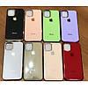 Силиконовый чехол Apple на iPhone 11 Pro Зеленый, фото 2