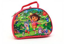 Детская сумочка «Герои Диснея» Сумочка Даша-путешественница арт.24908