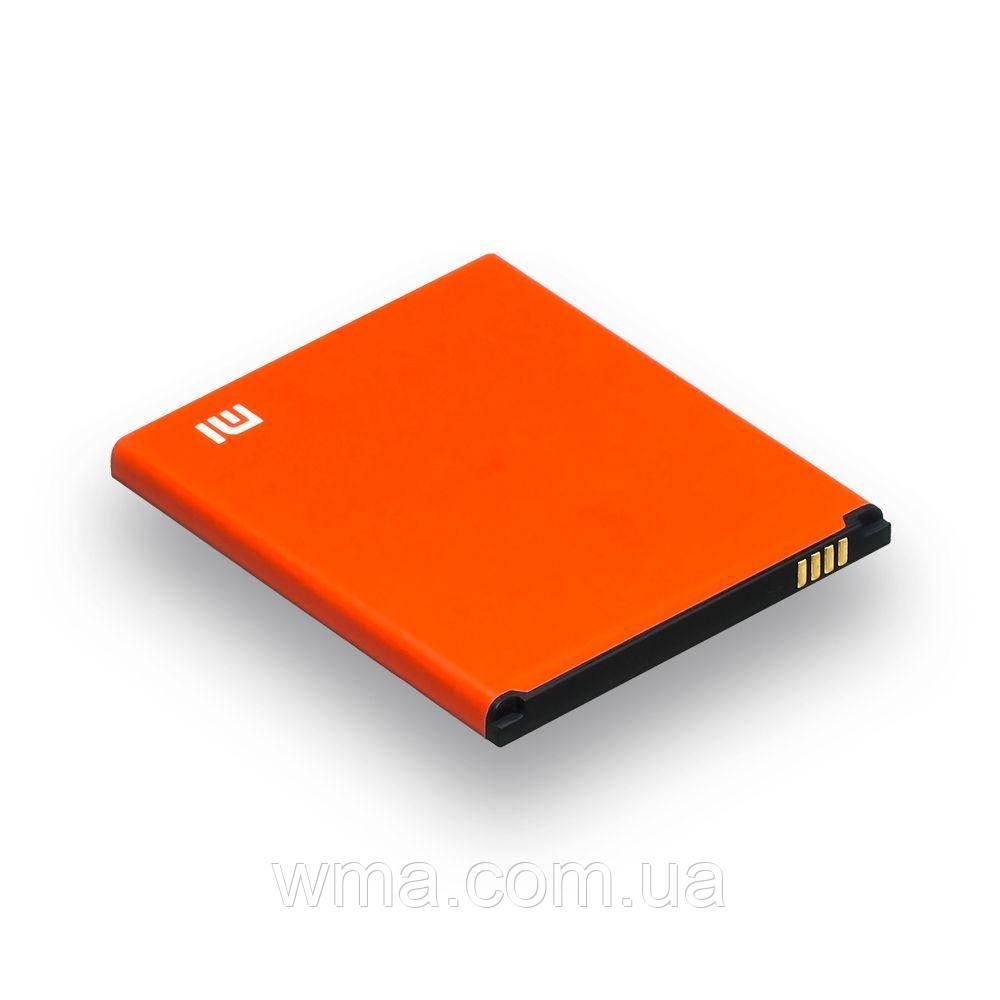 Аккумулятор для телефонов (батарея) Xiaomi BM44 / Redmi 2 Характеристики AAA