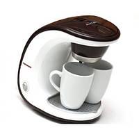 Капельная кофеварка Tiross TS-623, фото 1