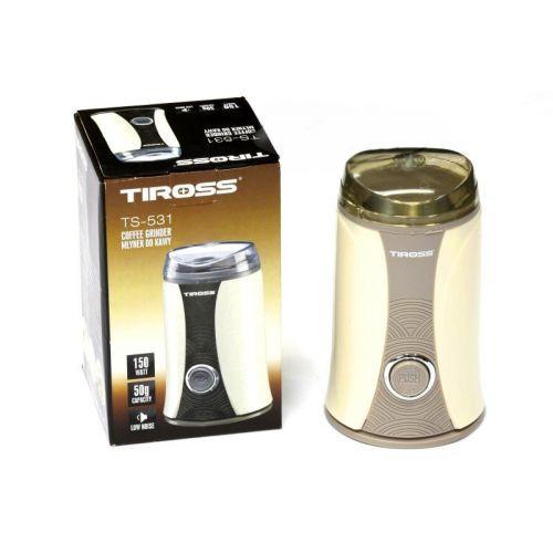 Кофемолка Tiross TS-531