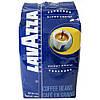 Зерновой кофе в зернах Lavazza Super Crema 1кг