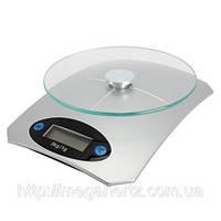 Кухонные электронные весы от 1г до 5 кг Air Glass, фото 1