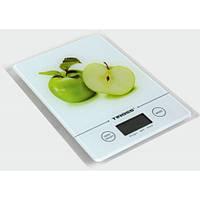 Весы кухонные электронные Tiross TS-1301 Apple, фото 1