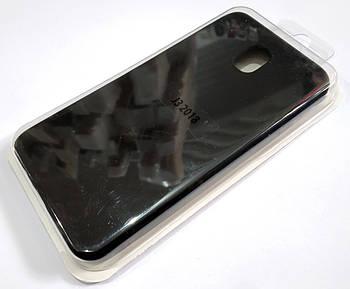 Чехол для Samsung Galaxy J3 (2018) Jelly Case Molan Cano черный