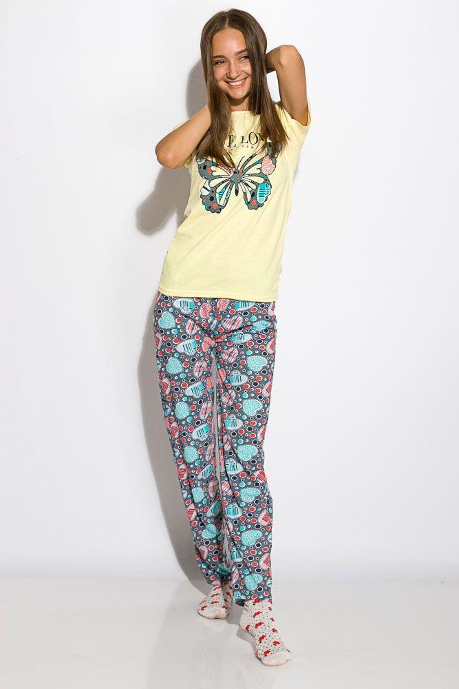 Пижама женская M S