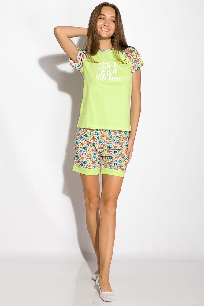 Пижама женская L S XL