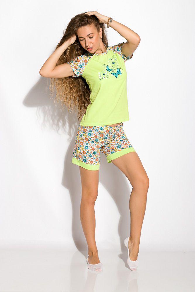 Пижама женская 107P054
