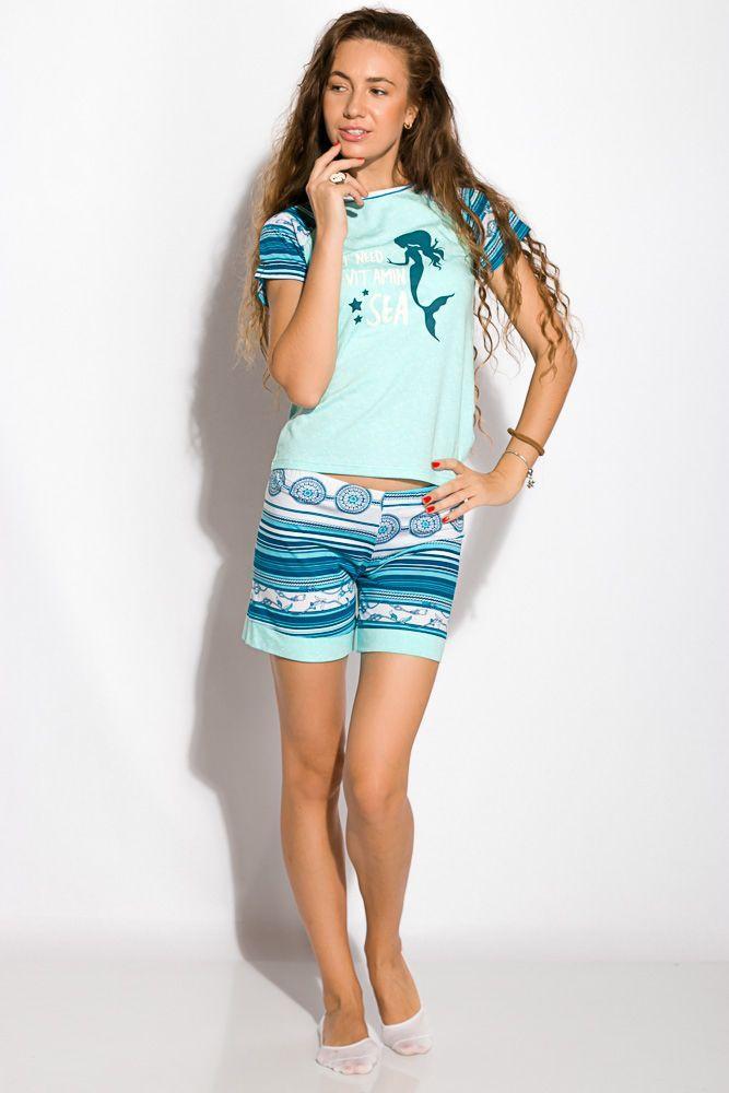 Пижама женская 107P055