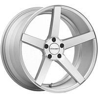 Литые диски Vossen CV3 R19 W8.5 PCD5x120 ET30 DIA72.6 (silver)