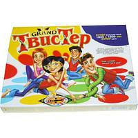 Увлекательная игра Твистер Twister Grand