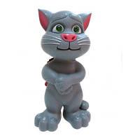 Сенсорный говорящий Кот Том Talking Tom Cat 5883, фото 1