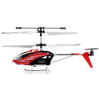 Радиоуправляемый вертолет Speed S5 гироскоп Red