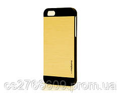 "Задня кришка ""motomo"" iPhone 4/4s"