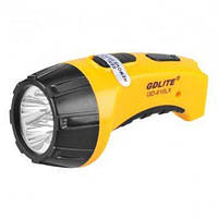 Аккумуляторный фонарик от сети GD-LIGHT GD-610LX, фото 1
