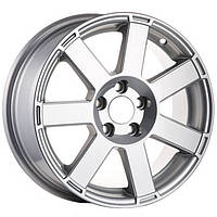 Литые диски Angel Hornet R16 W7 PCD5x115 ET38 DIA70.1 (silver)