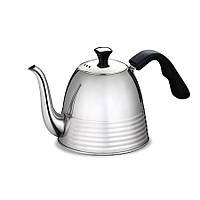 Чайник Maestro  1,1л нержавейка (1315-tea MR)