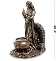 Статуэтка Veronese Бригита - богиня домашнего очага 24 см 1904554, фото 1