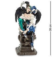 Статуэтка Veronese Падший Ангел-шут (Фэнтези) 26 см 1901914, фото 1