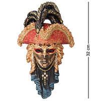 Статуэтка Veronese Венецианская маска 32 см 1902254, фото 1