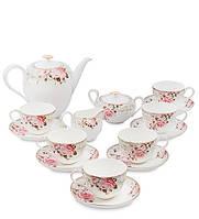 Чайный сервиз Pavone Розы 15 предметов 1451621, фото 1