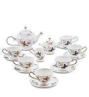 Чайный сервиз Pavone 15 предметов 1451424, фото 1