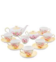 Чайный набор Pavone Пионы 15 предметов 1451460, фото 1