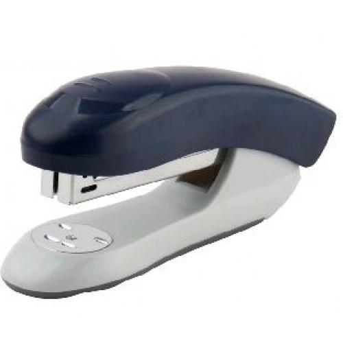 Степлер AXENT (№24 / 6) 4820-02 20арк. пластик. СИНИЙ Welle-2 (1/12)