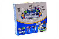 Детское игрушечное пианино «Юный виртуоз» 7235 Б, фото 3